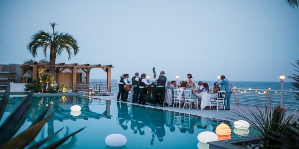 Avalon Events French Riviera