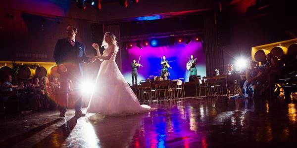The Jacobites Wedding Entertainment France
