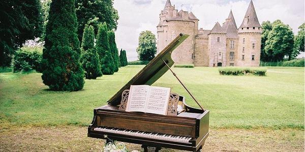 Chateau de bonneval, chateaux france