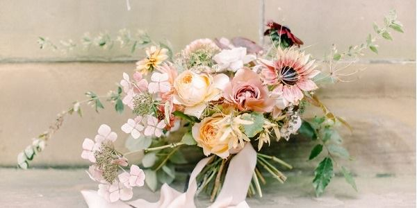 French wedding Florists