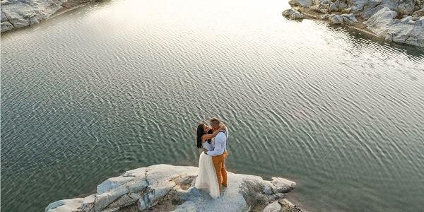 Wild Flower Wedding Stories